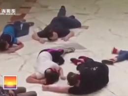 تیراندازی در مونیخ با 10 کشته
