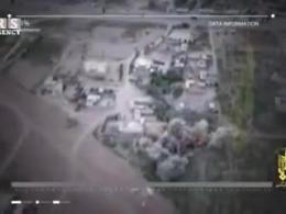 عملیات فلوجه از نگاه دوربینهای سپاه بدر
