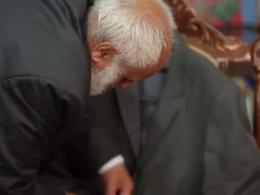 دانلود مستند دلدادگان حرم - شهید جواد کوهساری