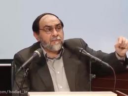 استاد رحیم پور: در حکومت علوی، هرچه مسئولیت بالاتر مقابل مردم با ادب تر و فحش خورتر