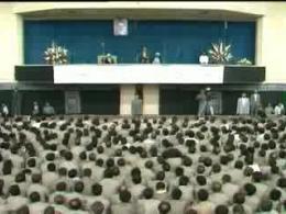 بیانات امام خامنه ای در دیدار جمعی از آزادگان
