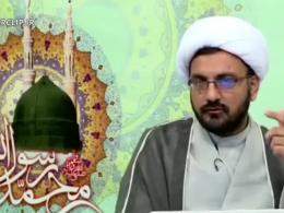 ایرانیان محوب ترین مجاهدین از نظر پیامبر (ص)