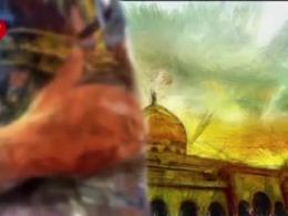 نماهنگ رضا هلالی برای شهدای افغانستانی