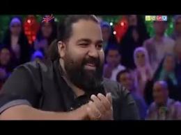 قطعه موسیقی جناب خان برای رضا صادقی