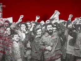 توطئههای غرب برای سرنگونی انقلاب تا پیش از جنگ