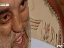 دکلمه حاسین رپر شیرازی و جانبازی که 58 بار جراحی کرده