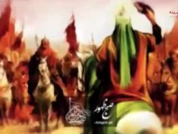 روضه خوانی در منزل شهید مدافع حرم
