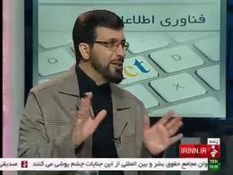 ابرقهرمانان پوشالی-استاد بابامرادی-شبکه خبر-برنامه دوم