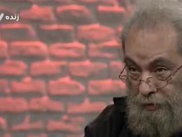 درگیری لفظی یک کارگردان با مسعود فراستی