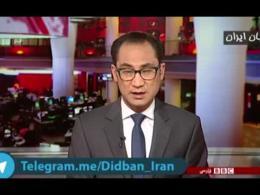 اظهارنظر عجیب کارشناس BBC در دفاع از محمود صادقی