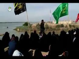 نهرخین-مقتل شهدای غواص کربلای(4)