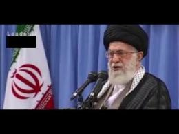 وقتی رهبری در گوش دولتی ها یاسین می خواند.
