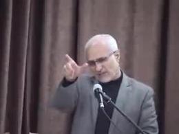 توضیحات حسن عباسی در مورد زمانی که روحانی به دنبال ریاست جمهوری مادام العمر هاشمی بود
