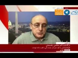 پاسخ به شایعه سازی BBC درمورد درگذشت آیت الله هاشمی