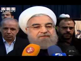 روحانی: مشکلات هرگز آیتالله هاشمی را از مسیرش جدا نکرد