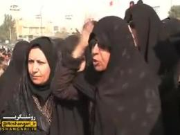 کلیپ من ضد انقلاب نیستم! | سخنان دردناک مردم محرومی که ...