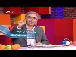 خاطرهایی جالب از مرحوم هاشمی رفسنجانی