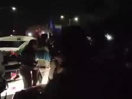 رقص و پایکوبی به هر بهانه ای!!!/این بار به بهانه پیروزی تیم استقلال