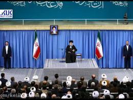 """بیانات مهم رهبر انقلاب درباره """"آشتی ملی"""""""