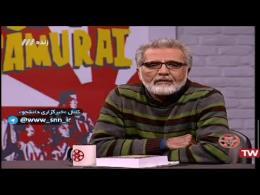 افشاگری بهروز افخمی از تلاشهای وزیر ارشاد برای تعطیلی برنامه «هفت»