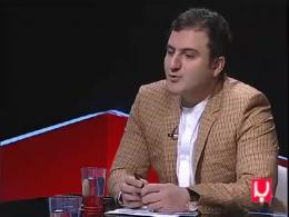 انتقاد سنگین مجری شبکه استانی خوزستان از رئیس جمهور جلوی چشم استاندار!