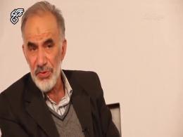 چرا امام خمینی به درخواست کمک عرفات پاسخ رد داد؟