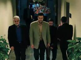 تیزر فیلم داستانی ترمینال غرب، سیاسیترین فیلم هفتمین جشنواره عمار
