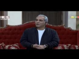 طنز تلخ مهران مدیری برای برند ملی ریزگردهای خوزستان!