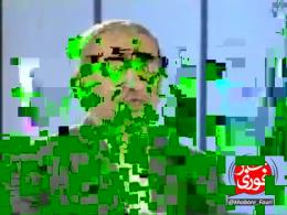 مستند ترکیبی از ماجرای مبارزات شهید لاجوردی علیه منافقین در بعد از انقلاب