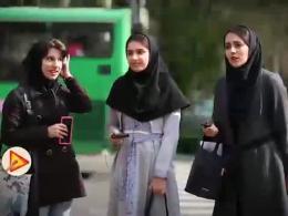 واکنش جالب مردم به ثبت نام روحانی در انتخابات 96