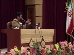 استاد رائفی پور - چگونگی رای آوردن احمدی نژاد و روحانی