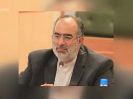 توهین حسام الدین آشنا به نامزدهای ریاست جمهوری