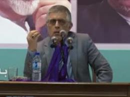توهین غلام کرباسچی به شهدای مدافع حرم