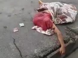 قتل فجیع شوهر توسط همسرش در خواب و قطعه قطعه کردن اعضای بدن +18
