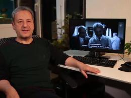 درخواست انتخاباتی کارگردان یتیمخانه ایران از مردم