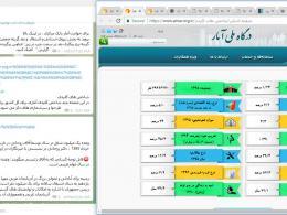 بررسی معضل بیکاری در دولت آقای روحانی و آقای احمدی نژاد