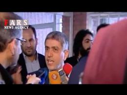 طیب نیا وزیر روحانی علیه دولت روحانی!!!