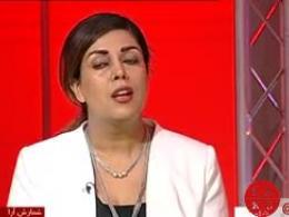 اعتراف فرشته قاضی، خبرنگار ضدانقلاب