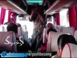 رجزخوانی فوق العاده افسر ارشد ارتش برای تکفیریها