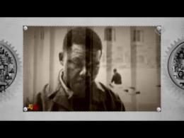 تیک تاک - محکومیت  ماندلا به حبس ابد