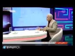 حسن عباسی: مردم منتظر موضع گیری روشن رئیس جمهور هستند!