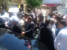 روحانی - بنی صدر پیوندتان مبارک....