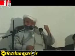 توهین یوسفی صانعی به رئیس جمهور!!