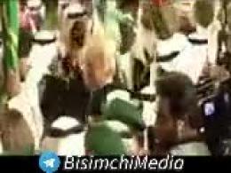 ای بی پدر برقص آ / آهنگ طنز