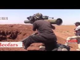 لحظه هلاکت خبرنگار داعشی