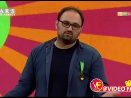 اجرای دوم استندآپ کمدی مجید افشاری از گروه حسن معجونی