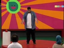 اجرای نجات حسین شاهرخ نیا از گروه حسن معجونی
