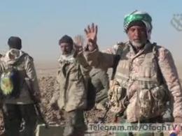 آخرین روزهای جنگ در موصل