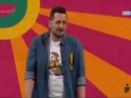 اجرای سوم استندآپ کمدی محمد معتضدی از گروه رامبد جوان