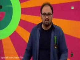 اجرای سوم استندآپ کمدی مجید افشارى از گروه حسن معجونی